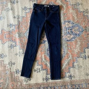 311 shaping skinny women's jeans, size 26